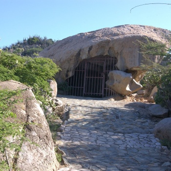 Ayo Rocks Formation 3   Arubiana