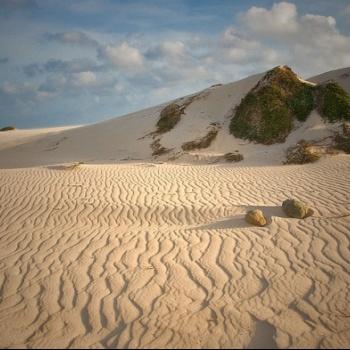 Sand dunes of California 5 | Arubiana