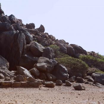 Bushiribana Goldmines Ruins 2 | Arubiana