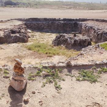 Bushiribana Goldmines Ruins 5 | Arubiana