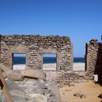 Bushiribana Goldmines Ruins 6 | Arubiana