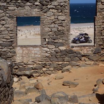 Bushiribana Goldmines Ruins 7 | Arubiana