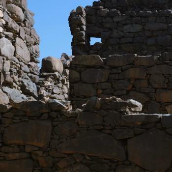 Bushiribana Goldmines Ruins 8 | Arubiana