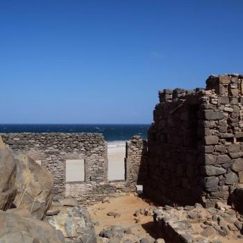 Bushiribana Goldmines Ruins 9 | Arubiana