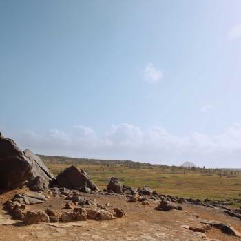 Bushiribana Goldmines Ruins 10 | Arubiana