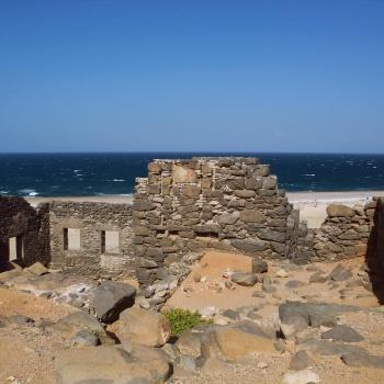Bushiribana Goldmines Ruins 12 | Arubiana