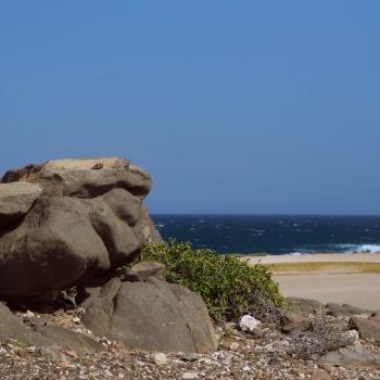 Bushiribana Goldmines Ruins 13 | Arubiana