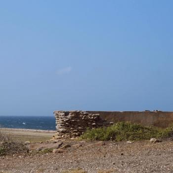 Bushiribana Goldmines Ruins 14 | Arubiana