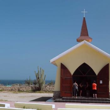 Alto Vista Chapel 1 | Arubiana