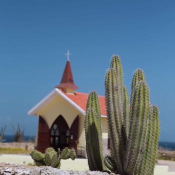 Alto Vista Chapel 2 | Arubiana