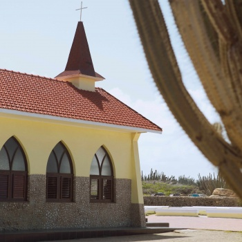 Alto Vista Chapel 3 | Arubiana