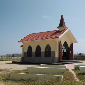 Alto Vista Chapel 4 | Arubiana