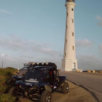 The Californian Lighthouse 3 | Arubiana