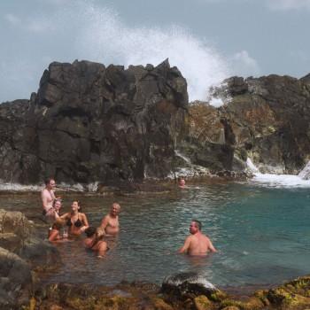 Natural Pool 4   Arubiana