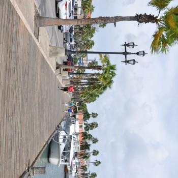 Oranjestasd center of city 2 | Arubiana