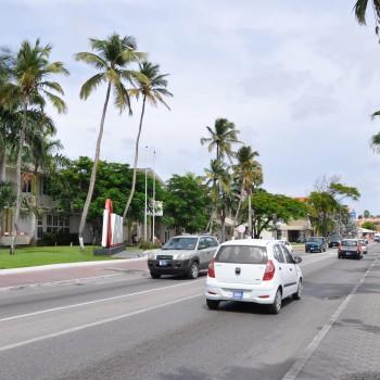 Downtown Oranjestad 3 | Arubiana