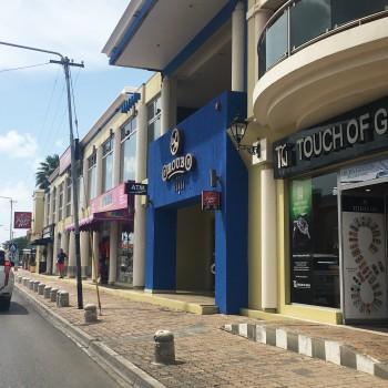 Oranjestasd center of city 5 | Arubiana