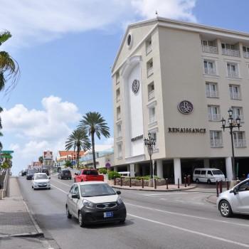 Oranjestasd center of city 6 | Arubiana