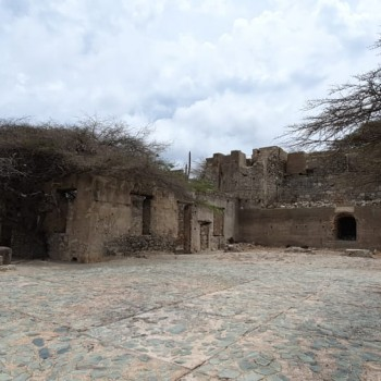 Balashi Gold Mills Ruins 3 | Arubiana