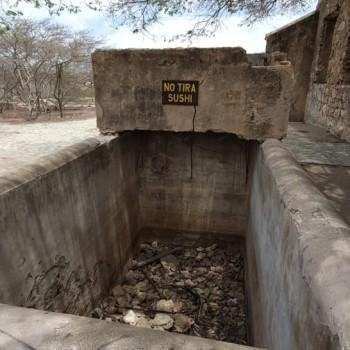 Balashi Gold Mills Ruins 4 | Arubiana