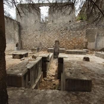 Balashi Gold Mills Ruins 5 | Arubiana