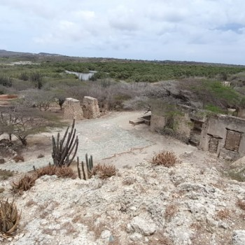 Balashi Gold Mills Ruins 6 | Arubiana