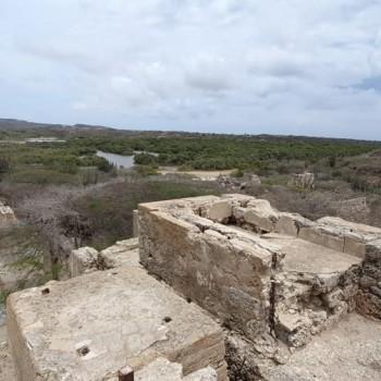 Balashi Gold Mills Ruins 7 | Arubiana